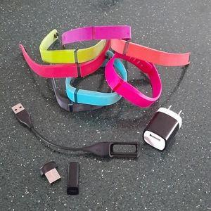 Fitbit Flex Bundle